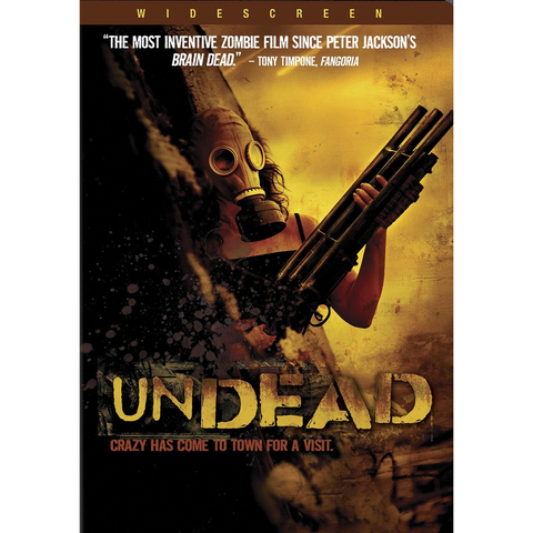 Used-Undead