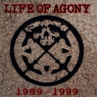 Used-Life Of Agony-1989-1999
