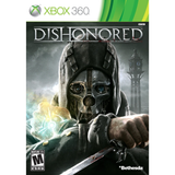 Used-Dishonored
