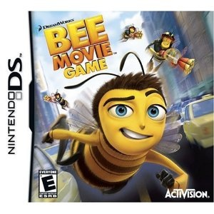 Used-Bee Movie the Game DS (Cartridge Only)