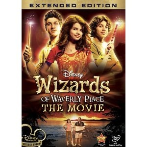 Used-Wizards Of Waverly Place: The Movie Extended Edition