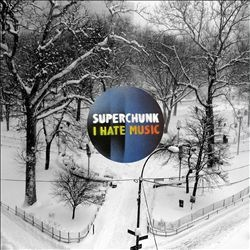 Superchunk-I Hate Music (Vinyl) (2013)