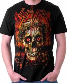 Slayer-Crowned Skull