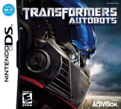 Used-Transformers: Autobots