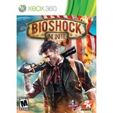 Used-Bioshock Infinite
