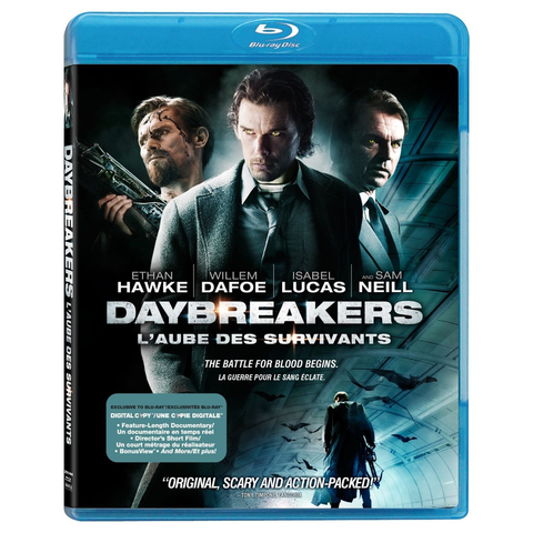 Used-Daybreakers
