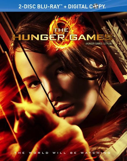 Used-The Hunger Games