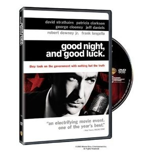 Used-Good Night, And Good Luck (2006)