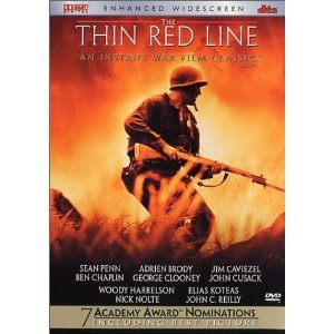 Used-The Thin Red Line