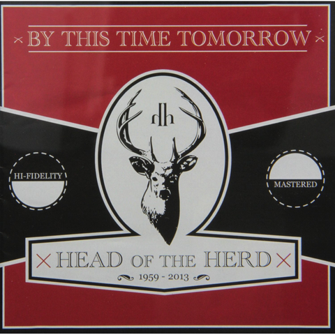 Used-Head of the Heard-By This Time Tomorrow (2013)