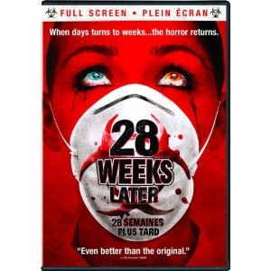 Used-28 Weeks Later (2007)