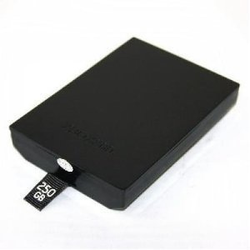 Used-250GB HDD for XBox 360 Slim (Official)