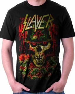 Slayer-War Skull