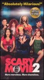 Used-Scary Movie 2