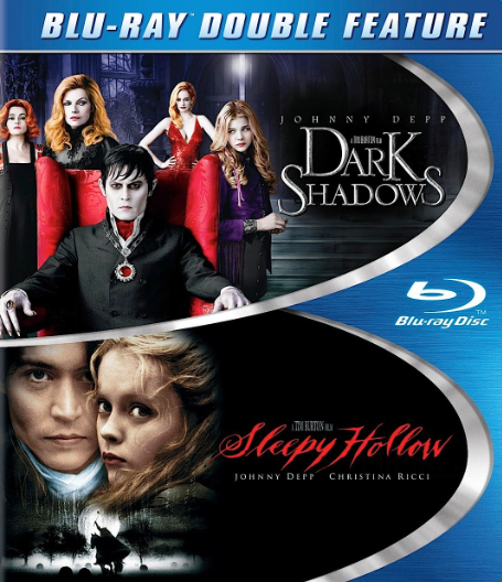 Used-Dark Shadows/Sleepy Hollow