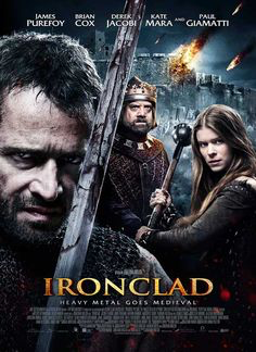 Used-Ironclad
