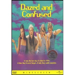 Used-Dazed and Confused (1993)