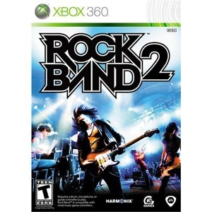 Used-Rock Band 2