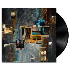 Nine Inch Nails-Hesitation Marks (Double 180g Vinyl w/ CD) (2013)