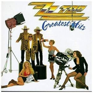 Used-ZZ Top-Greatest Hits (1992)