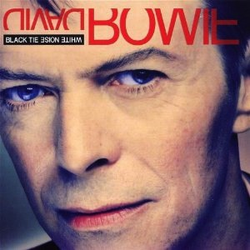 Used-David Bowie-Black Tie White Noise (2 CD + DVD) (RARE)