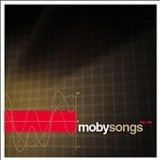 Used-Moby- Songs 1993 - 1998