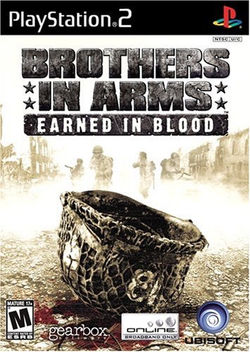 Used-Brothers In Arms: Earned In Blood