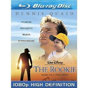 Used-The Rookie