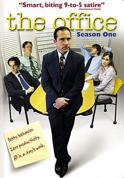 Used-The Office: Season One