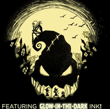 Nightmare Before Christmas-Jack's Nightmare: Limited Edition Ts, no re-stocks