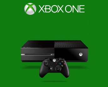 Used-XBox One 500GB: Base System