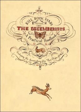Used-Decemberists-A Practical Handbook (2005)