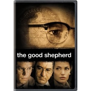Used-The Good Shepherd