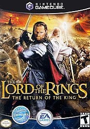 Used-Lord of the Rings-the Return of the King