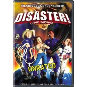 Used-Disaster! The Movie