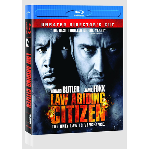 Used-Law Abiding Citizen (2009)