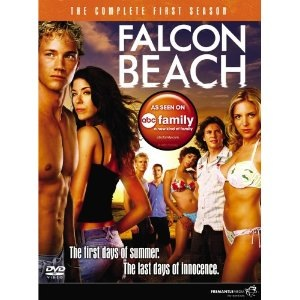 Used-Falcon Beach-Complete First Season
