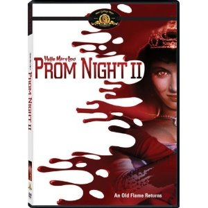 Used-Hello Mary Lou: Prom Night II  (1987
