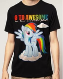 My Little Pony-0 to Awesome