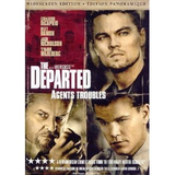 Used-The Departed