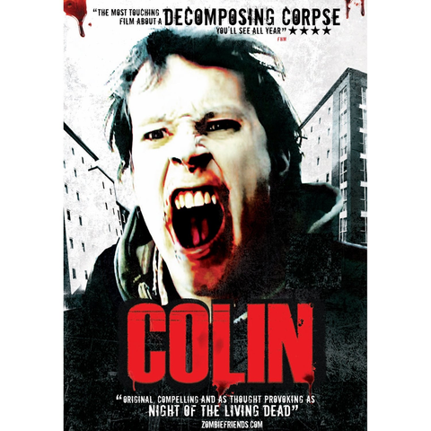 Used-Colin