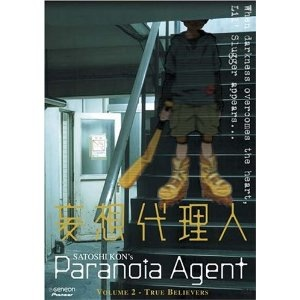 Used-Paranoia Agent: V.2 True Believers (ep.5-7)