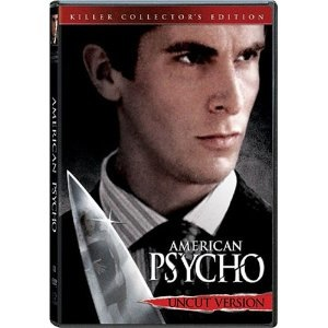 Used-American Psycho