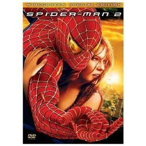 Used-Spider-Man 2 Widescreen Special Edition