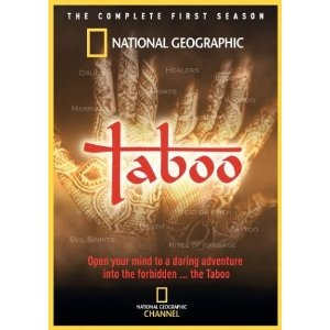 Used-National Geographic Presents Taboo-the Complete First Season
