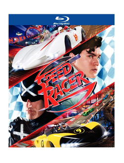 Used-Speed Racer