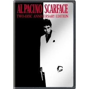 Used-Scarface (2 Disc Anniversary Edition)