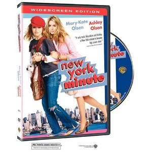 Used-New York Minute 2004