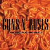 Used-Guns N Roses- The Spaghetti Incident?