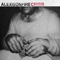 Alexisonfire-Crisis (Limited Edition RSD 2017 White Vinyl)